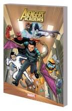 Avengers Academy TP VOL 02 Com