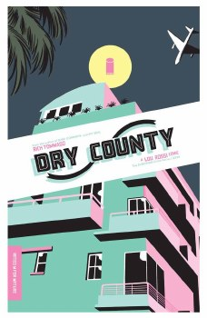 Dry Country #1 (Mr)
