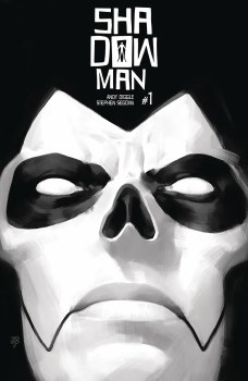 Shadowman (2018) #1 Cvr A Zonjic