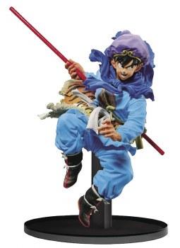Dbz Bwfc V5 Goku Fig