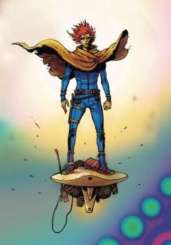 Judge Dredd Megazine #395
