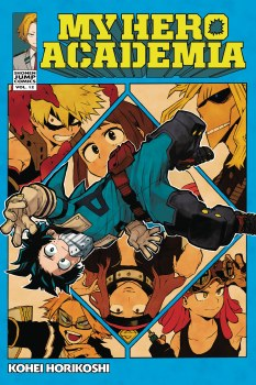 My Hero Academia GN VOL 12 (C: