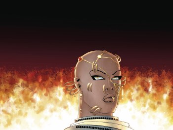 Xerxes Fall of House of Darius #1 (of 5) (Mr)