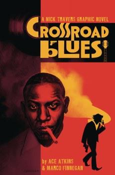 Crossroad Blues Ogn (Mr)