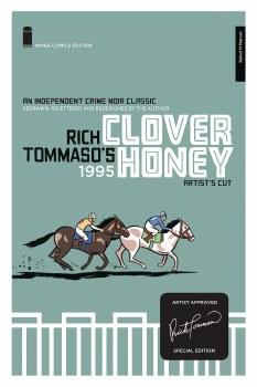 Clover Honey Spec Ed TP (Mr)