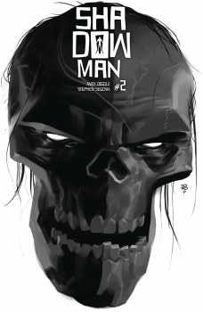 Shadowman (2018) #2 Cvr A Zonjic