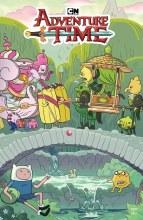 Adventure Time TP VOL 15