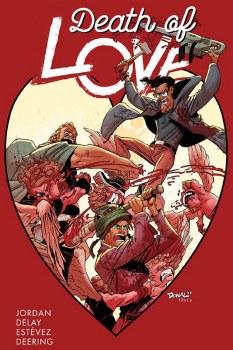Death of Love TP (Mr) (Mr)