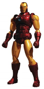 One-12 Collective Marvel Iron Man Af