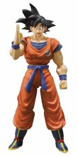 Dbz Son Goku Saiyan Raised On Earth S.h.figuarts Af