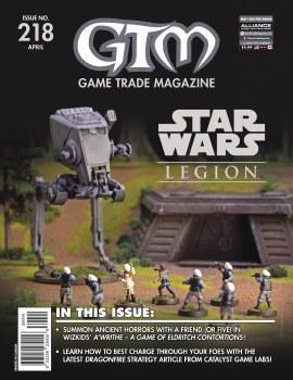 Game Trade Magazine Extras #218