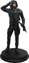 Arrow TV Green Arrow Season 5 Px Statue