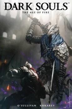 Dark Souls Age of Fire #1 (of 4) Cvr B Hutomo