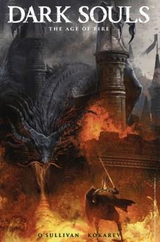 Dark Souls Age of Fire #1 (of 4) Cvr C Kokarev