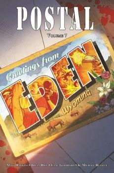 Postal TP VOL 07 (Mr)
