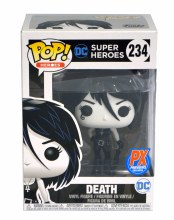 Pop Heroes DC Death Px Vinyl Figure