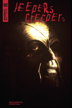 Jeepers Creepers #2 Cvr C Photo