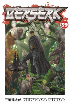Berserk TP VOL 39 (Mr) (C: 1-0