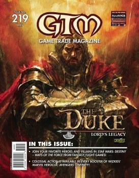 Game Trade Magazine Extras #219