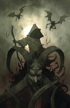 Dark Ark #6 Cvr B Jones
