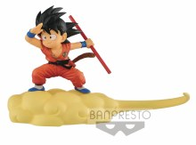 Dragon Ball Kintoun Son Goku Fig