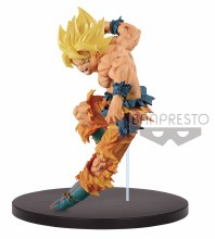 Dbz Match Makers Super Saiyan Son Goku Fig