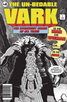 Un-Bedable Vark #1 (of 1)