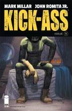 Kick-Ass #1 2nd Ptg (Mr)