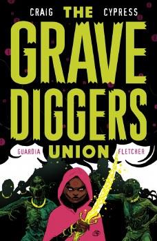 Gravediggers Union TP VOL 02 (