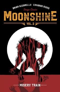 Moonshine TP VOL 02 (Mr)