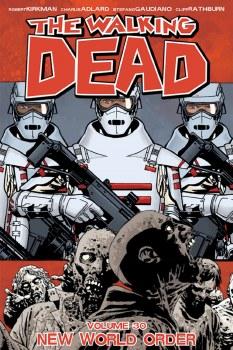 Walking Dead TP VOL 30 New World Order (Mr)