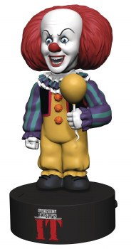 It 1990 Pennywise Body Knocker