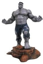 Marvel Gallery Grey Hulk SDCC 2018 Pvc Figure