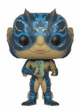 Pop Shape of Water Amphibian Man W/Card Vinyl Figure