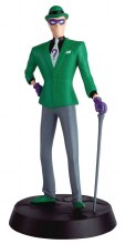 DC Batman Tas Fig Coll Ser 2 #3 Riddler