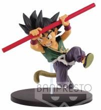 Dragonball Super Son Goku Fes V7 Son Goku Fig