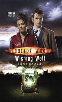 Doctor Who Wishing Well Mmpb