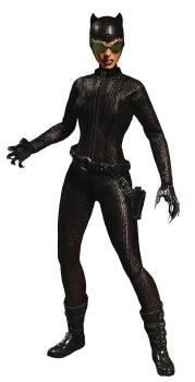 One-12 Collective DC Catwoman Af