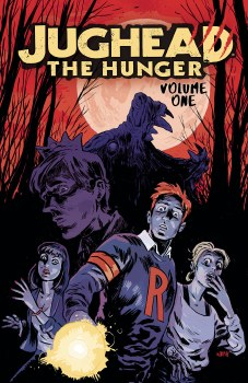 Jughead Hunger TP VOL 01 (Mr)