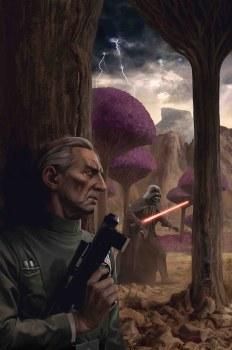 Star Wars Darth Vader #18