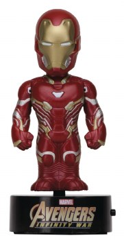 Avengers Infinity War Iron Man Body Knocker