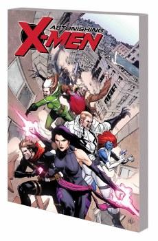 Astonishing X-Men By Charles Soule TP VOL 02 Man Called X