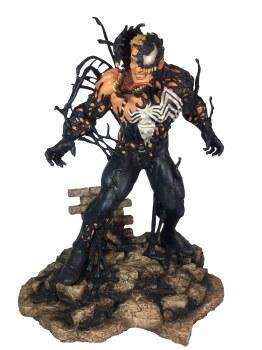 Marvel Gallery Venom Comic Pvc Figure