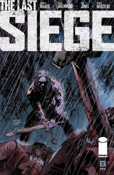 Last Siege #2 (of 8) Cvr B Hardman