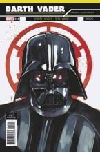 Star Wars Darth Vader #18 Reis Galactic Icon Var