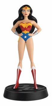 DC Justice League Tas Fig Coll Ser 1 #2 Wonder Woman
