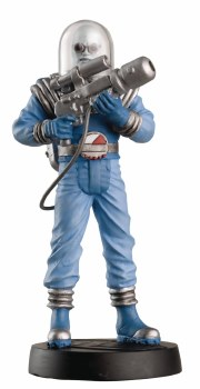 DC Superhero Best of Fig Coll Mag #60 Mr Freeze