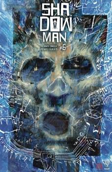 Shadowman (2018) #6 Cvr B Mack