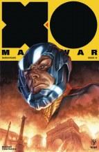 X-O Manowar (2017) #18 Cvr A Larosa