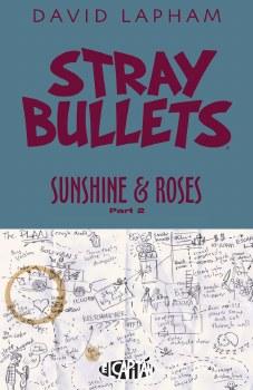 Stray Bullets Sunshine & Roses